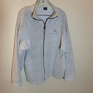 Mens Large Martha's Vineyard USA Sweater